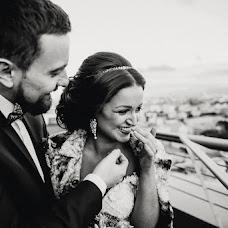 Düğün fotoğrafçısı Anton Metelcev (meteltsev). 22.10.2017 fotoları