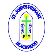 St John's Primary School Blackwood