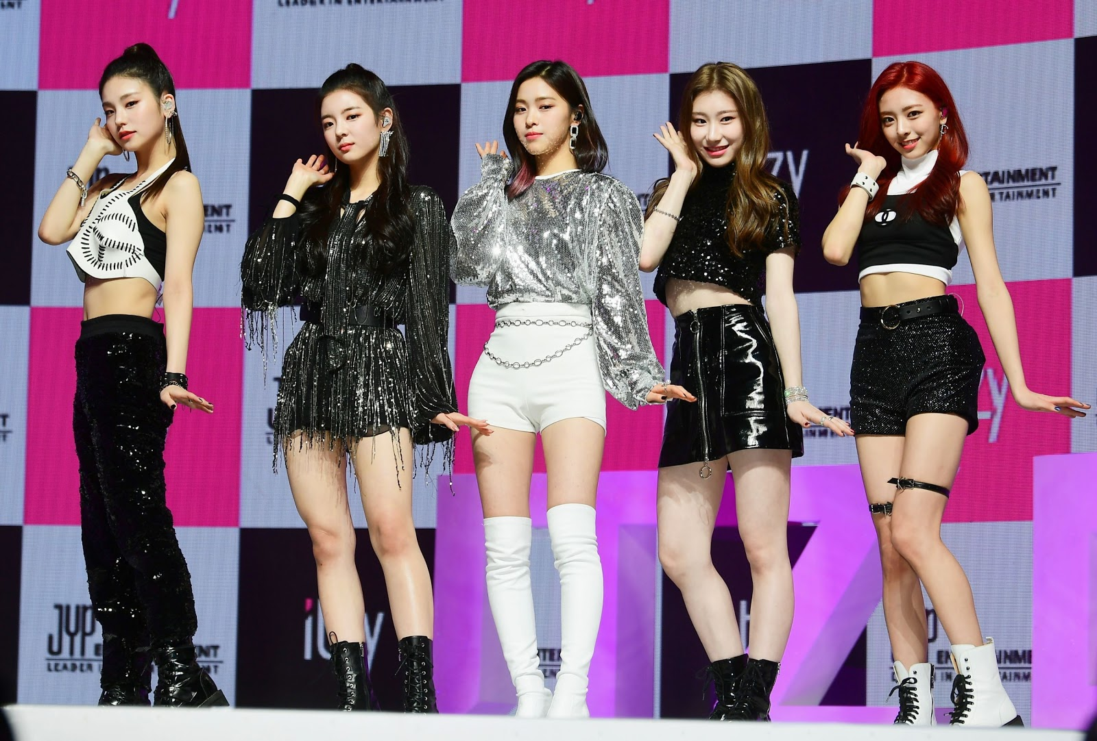 ITZY: Netizens Claim That ITZY Is Copying BLACKPINK, Here's Why