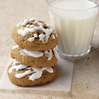 Apple Cinnamon Cake Cookies Recipes
