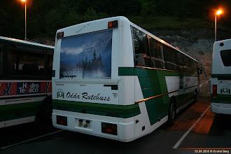 Photo: SC 70670 i Odda, 03.08.2008.
