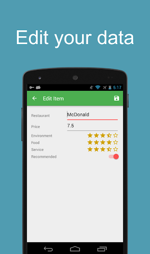 Math List by AtomicAdd Team (Google Play, United States