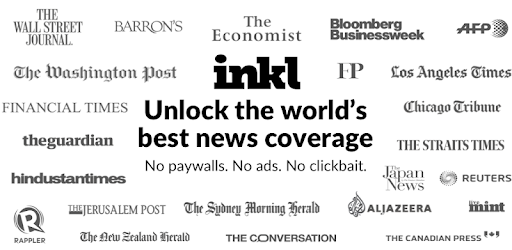 inkl news - Unlock the world's best news sources - Apps on