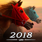 Horse Racing Manager 2018 Icon