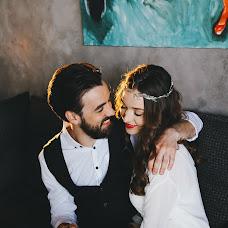 Wedding photographer Anastasiya Sokolova (nassy). Photo of 13.05.2018