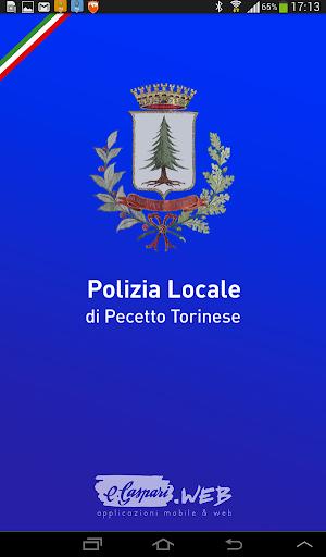 PoliziaPecetto