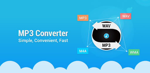 MP3 Converter - Apps on Google Play