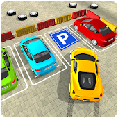 Street Car Parking 3D: Parking Games