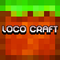 Loco Craft: 3 Creative Maps icon