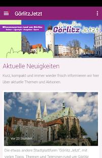 Görlitz Jetzt - náhled