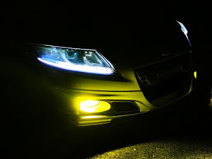 CR-Z ZF1 α 2010年式のカスタム事例画像 おでんさんの2020年02月23日22:36の投稿