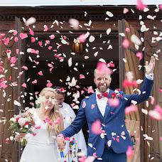 Wedding photographer Tanja Metelitsa (Tanjametelitsa). Photo of 09.11.2017