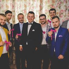 Wedding photographer Vlad Florescu (VladF). Photo of 04.08.2017