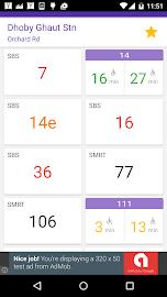 bus@sg Screenshot 3