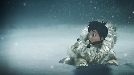 Never Alone Kisima Ingitchuna - screenshot thumbnail