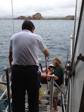 Photo: Disembarkation