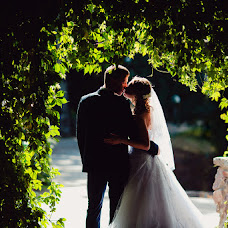 Wedding photographer Roman Sazonov (Sazonov-Roman). Photo of 18.05.2016