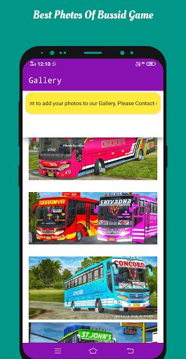 Bus Livery Kerala 4.0 screenshots 3