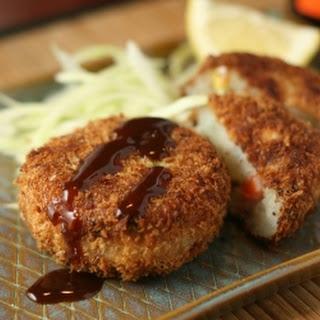Korokke (Beef & Potato Croquette)