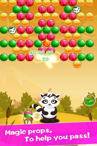 Legend of bubble Dragon apkpoly screenshots 4