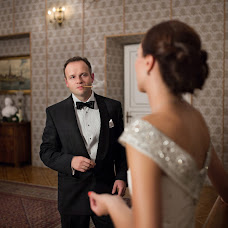 Wedding photographer Mariusz Opiela (bro_foto). Photo of 17.05.2015