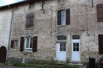 maison à Einvaux (54)