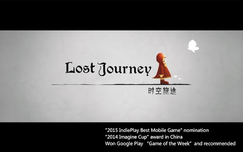 Lost Journey Screenshot 1