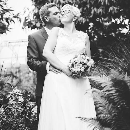 Wedding photographer Nico Dalchow (fotografenherz). Photo of 12.07.2016