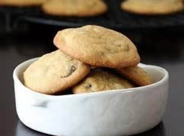 Fluffy Chocolate Chip Cookies Recipe