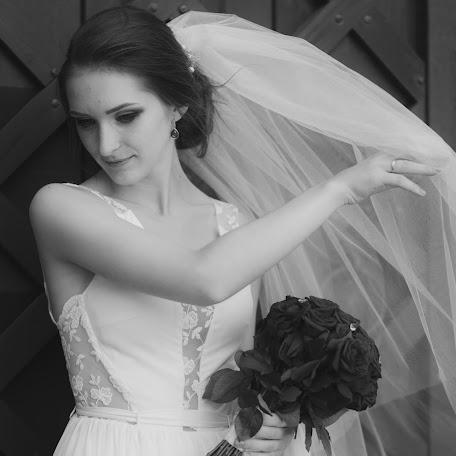 Wedding photographer Ninel Simon (NinelSimon). Photo of 24.02.2017