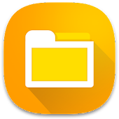 File Manager (File Explorer) icon
