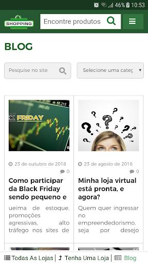 baa87783f ... Shopping Virtual Aracaju screenshot 3 ...