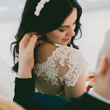 Wedding photographer Mariya Matyukhina (MarryMe). Photo of 13.03.2016