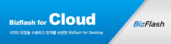 BizFlash for Cloud Title