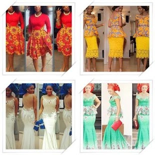 Latest Ankara Styles- screenshot thumbnail
