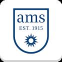 Alma Mater Society of UBC icon