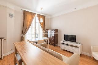 Appartement a louer boulogne-billancourt - 2 pièce(s) - 38.55 m2 - Surfyn