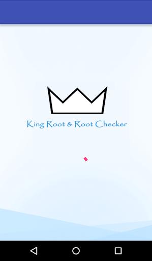 KINGROOT [Root+Root Checker]