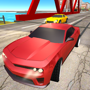 Extreme Racing 3D for PC and MAC