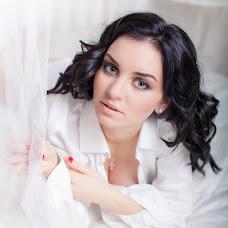 Wedding photographer Alena Yaroshenko (AlenaNikita). Photo of 04.03.2014