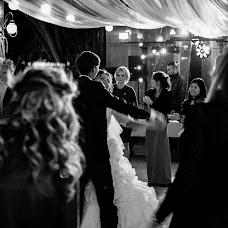 Wedding photographer Vladimir Semendyaev (VSemPhoto). Photo of 19.11.2015