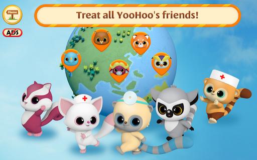 YooHoo: Pet Doctor Games for Kids! 1.1.2 screenshots 14