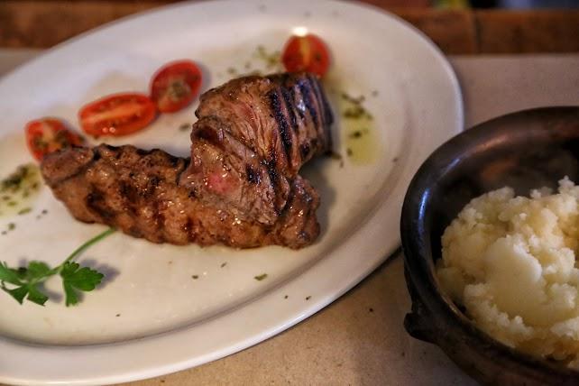 stek z lamy