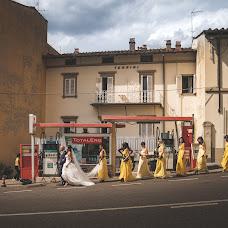 Wedding photographer Michele Monasta (monasta). Photo of 03.10.2018