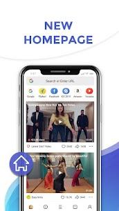 UC Mini- Best Tube Mate & Fast Video Downloader 1