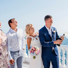 Wedding photographer Olga Emrullakh (Antalya). Photo of 02.08.2018