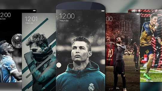 Football Wallpapers 4K | Full HD Backgrounds 😍 1