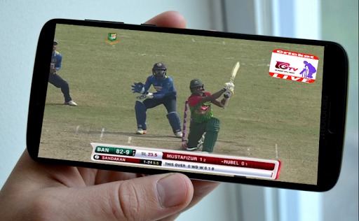 Live Cricket tv 1.0.1.0 screenshots 2
