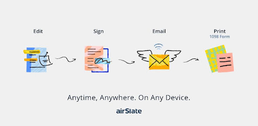 airSlate: Sign and Send Digital IRS Forms - Google Play'de