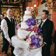 Wedding photographer Yuliya Mi (Miki). Photo of 18.07.2017